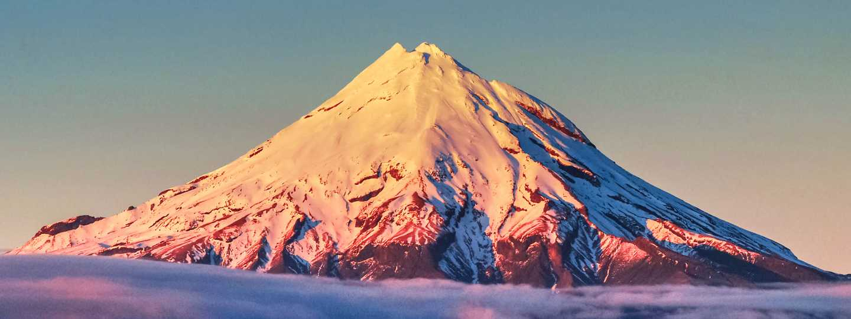 Mount Taranaki (Dreamstime)