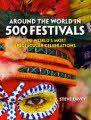 500 Festivals by Steve Davey