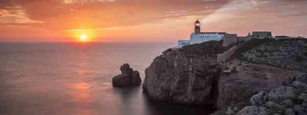 Cape St. Vincent in Portugal (Dreamstime)