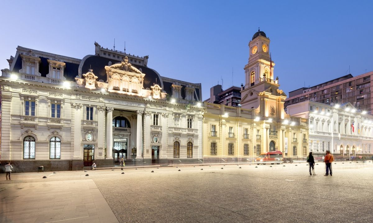 First 24 Hours in Santiago – everything you need to know