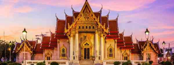 Grand Palace, Bangkok (Dreamstime)