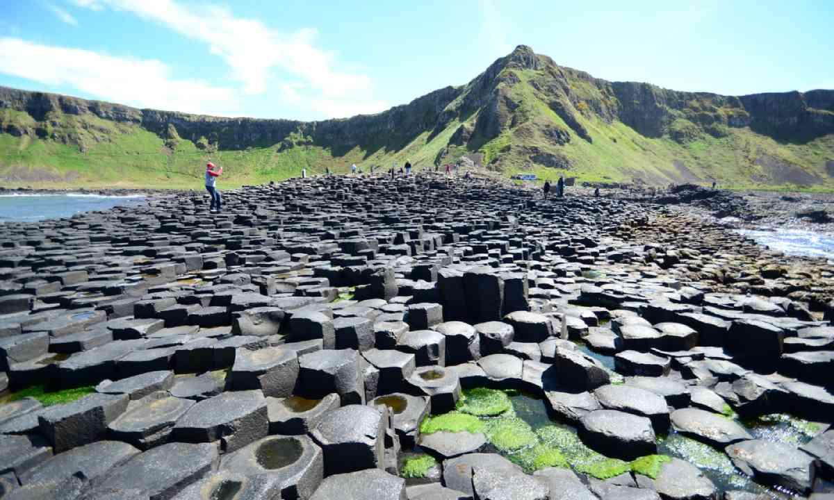 Giant's Causeway (Shutterstock)
