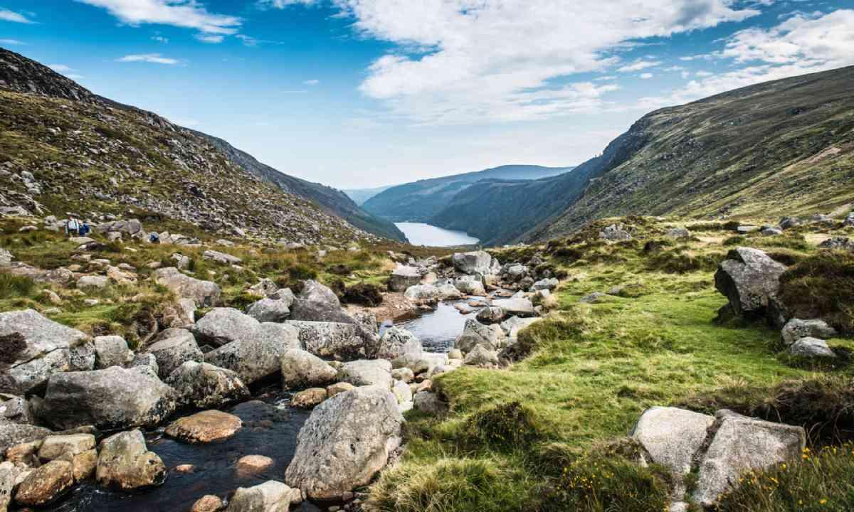 Wicklow Mountains (Shutterstock)