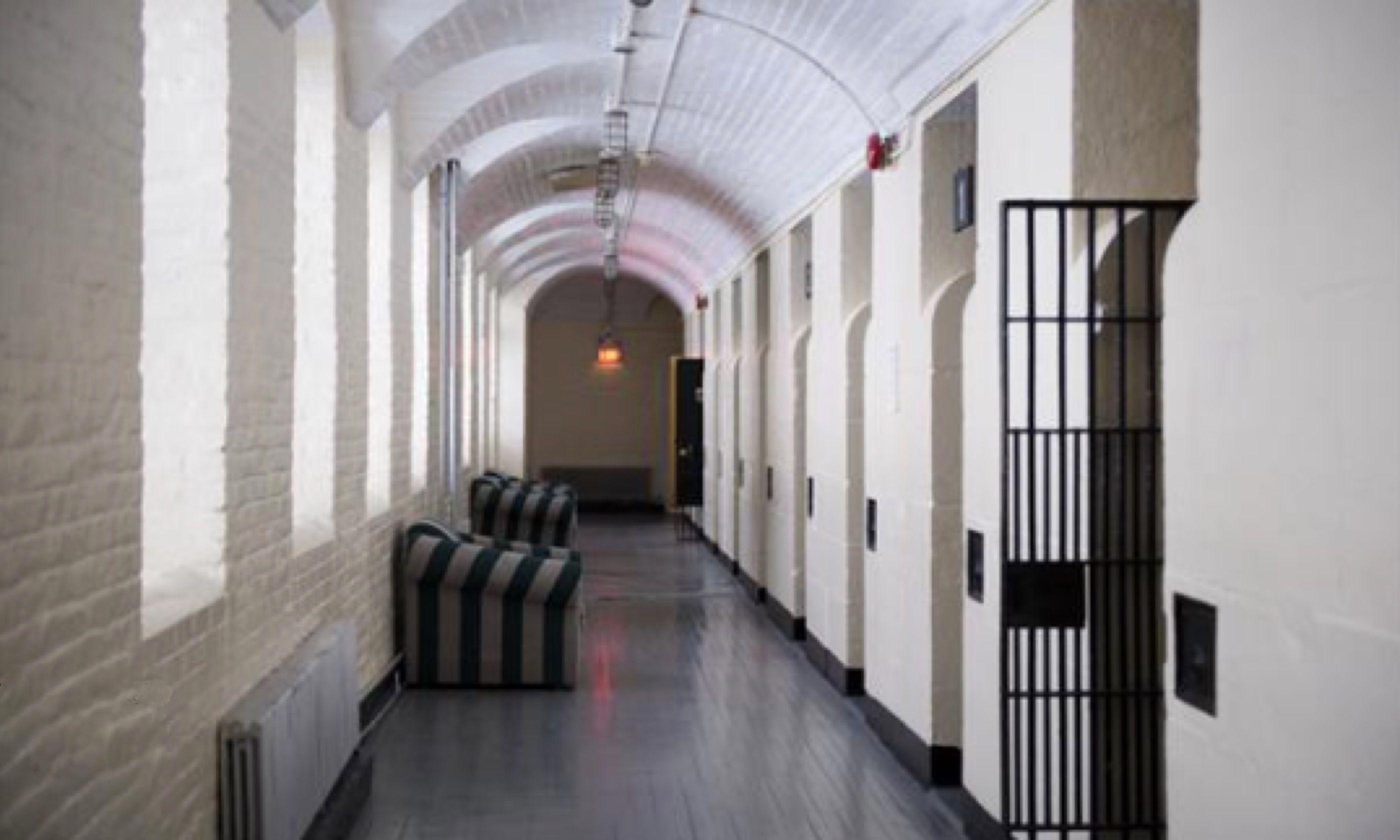 Ottawa Jail Hostel (Hostel International)