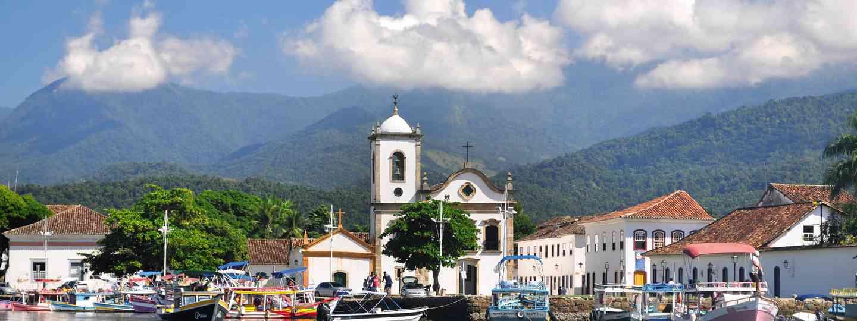 Chapel of Santa Rita (Dan Linstead)