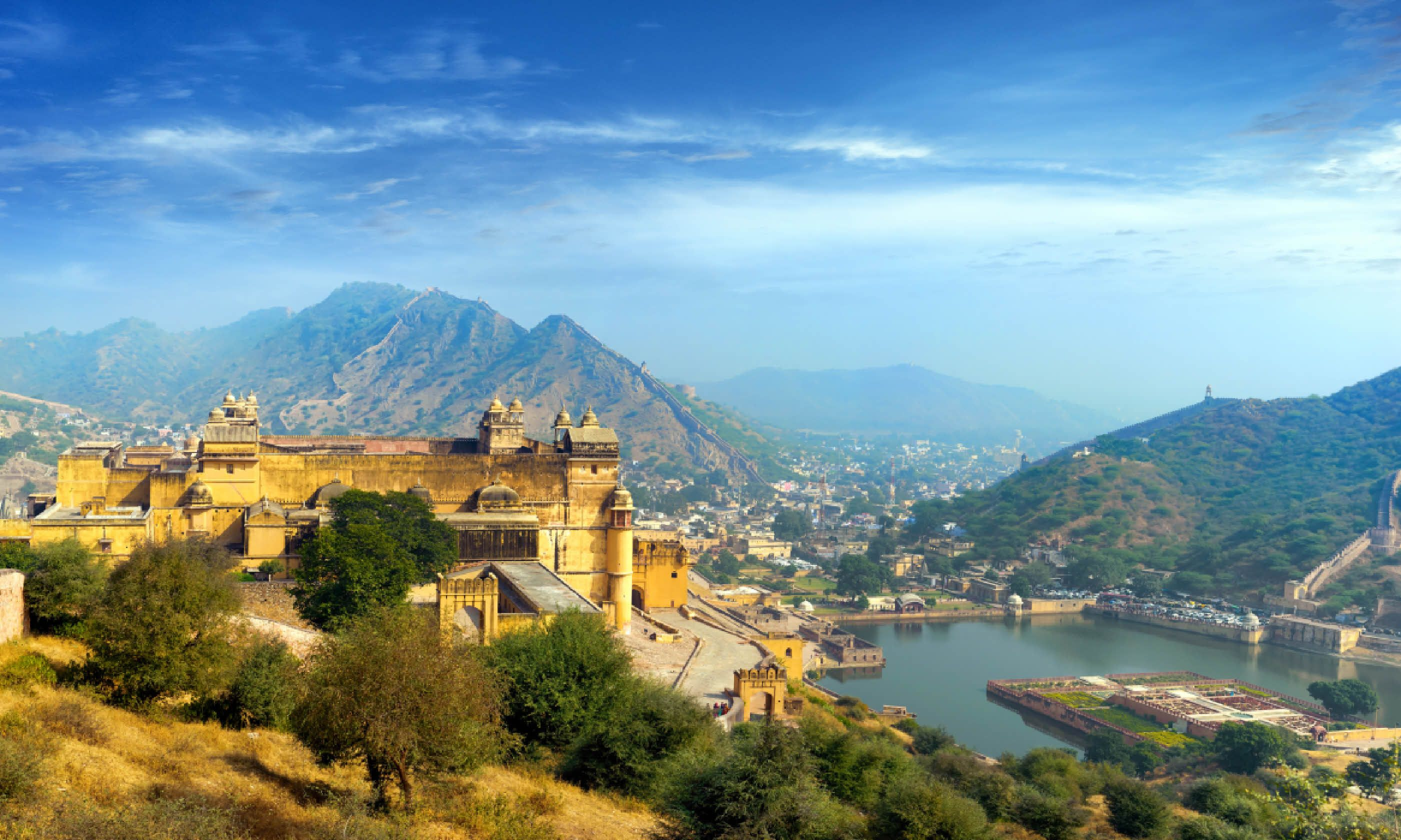 Jaipur, India (Dreamstime)