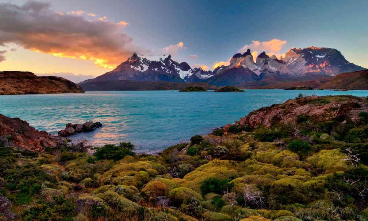 Patagonia (Shutterstock)