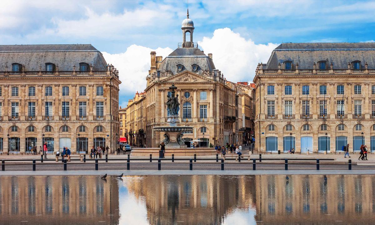 How to spend a short break in burgeoning Bordeaux, France