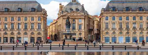 Place de la Bourse (Dreamstime)