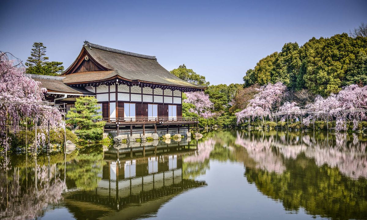 How to spend your first 24 hours in Kyoto, Japan