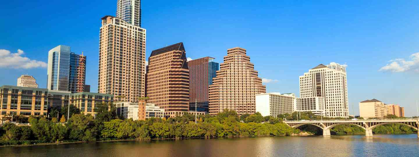 Downtown Austin, Texas (Dreamstime)