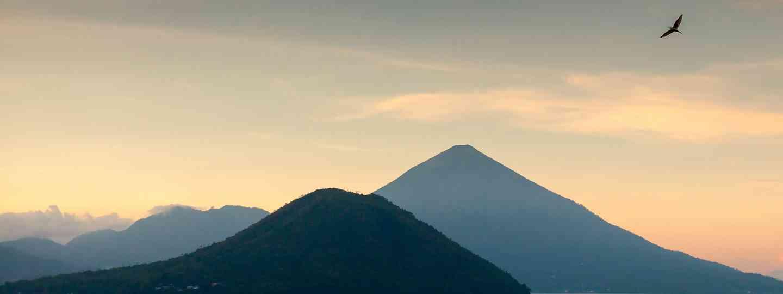 Volcano at Maitara, Ternate (Dreamstime)