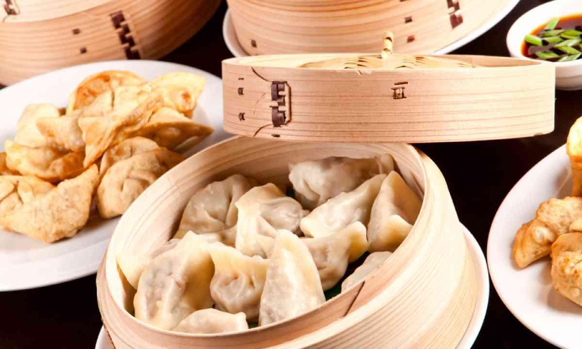 Dumplings (Shutterstock)