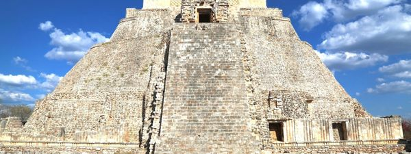 Mayans, mezcal and mot-mots - Road tripping through Mexico's