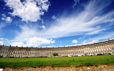 baths royal crescent celebrates its 250th anniversary this summer the city has plenty of historic sites to explore from crescents and curves to baths and - Taking A Career Break Ideas Career Break Options