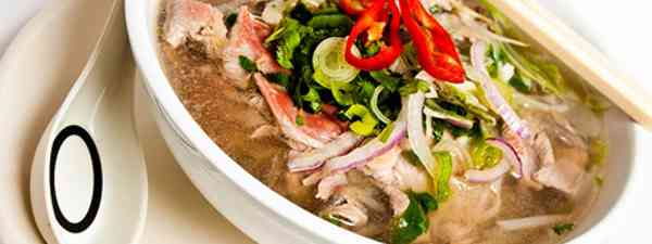 Ditch the cereal and start your day with pho (Nick Nguyen)