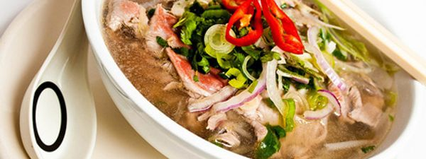 How to make Vietnamese pho: beef noodle soup | Wanderlust