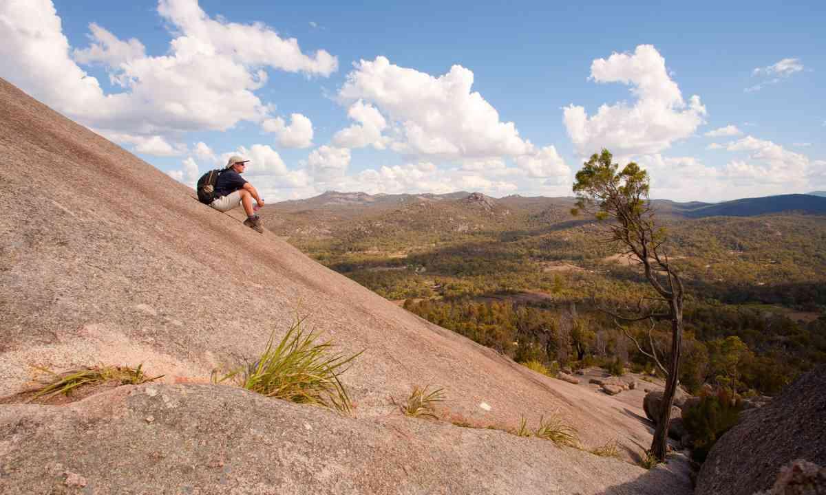 Girraween National Park (Shutterstock.com)