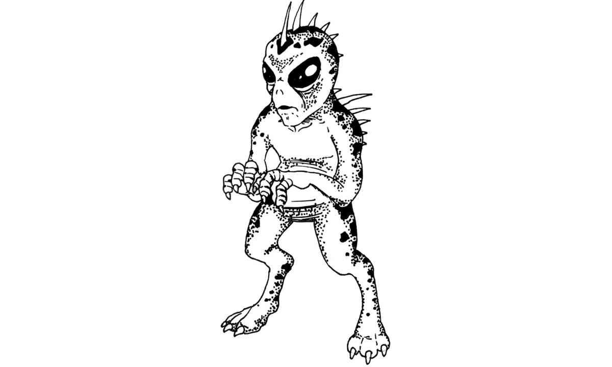 Illustration of (Creative Commons: LeCire)