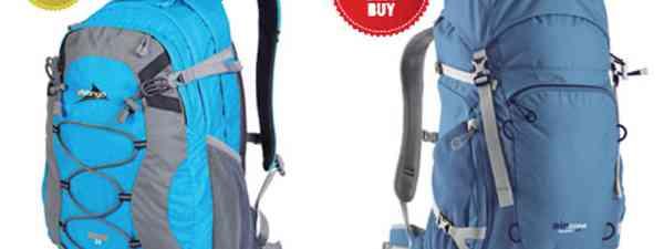 Advice on choosing a daypack