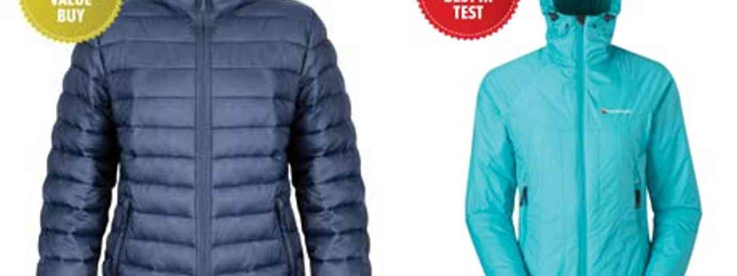 insulated jackets reviewed (Wanderlust)