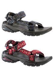 Teva Terra Fi 4 Men's Walking Sandals Fashion COMUK:3841
