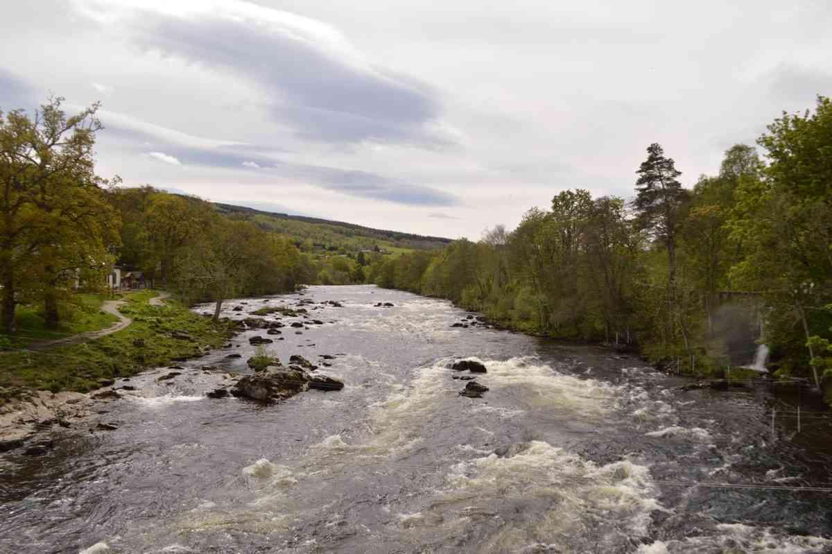The River Tay (Daniel Storey)