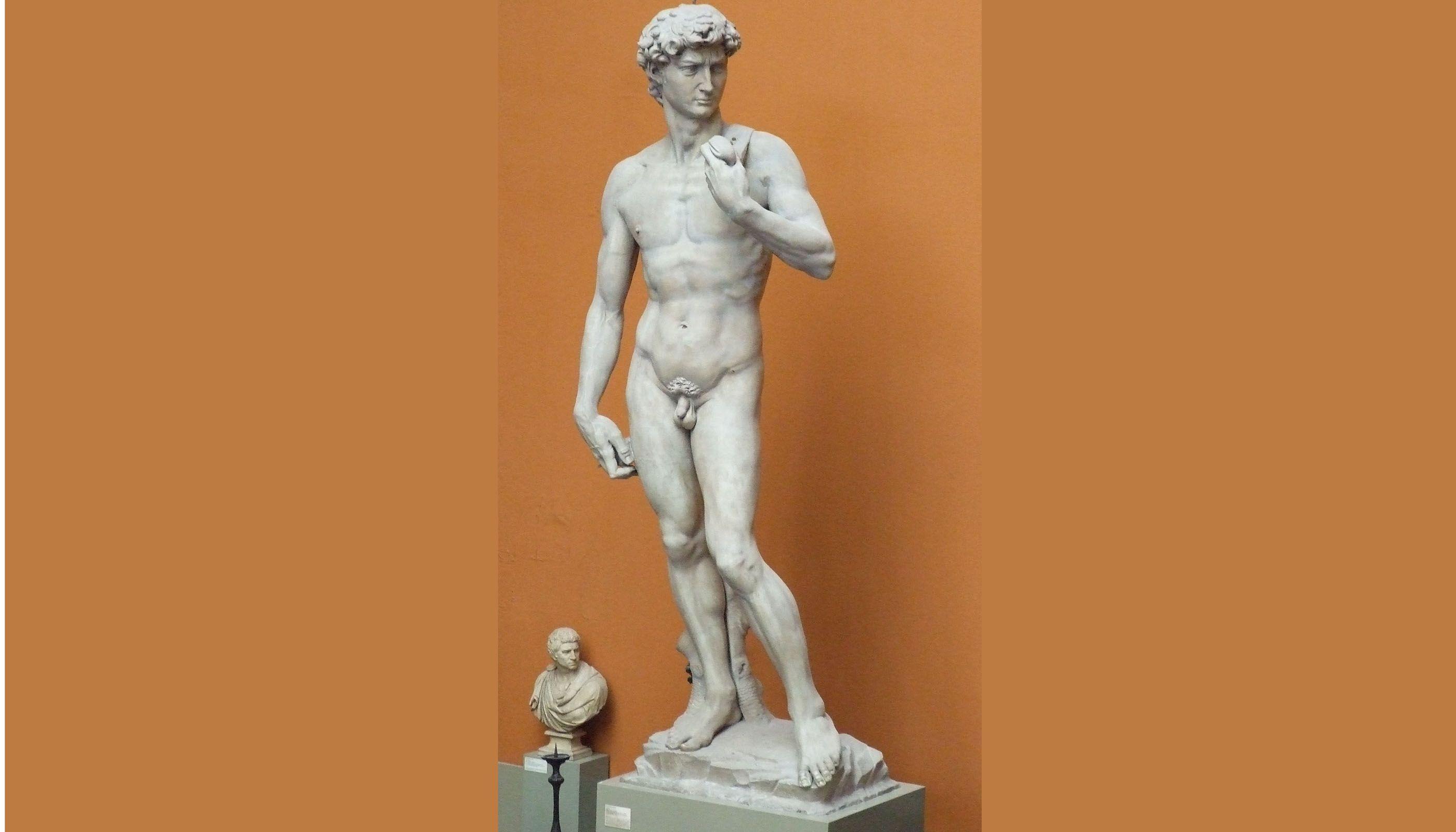 Daviud in London (Creative Commons: Gaius Cornelius)