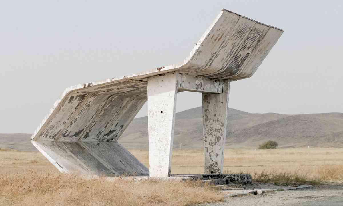 Taraz, Kasakhstan (Christopher Herwig)