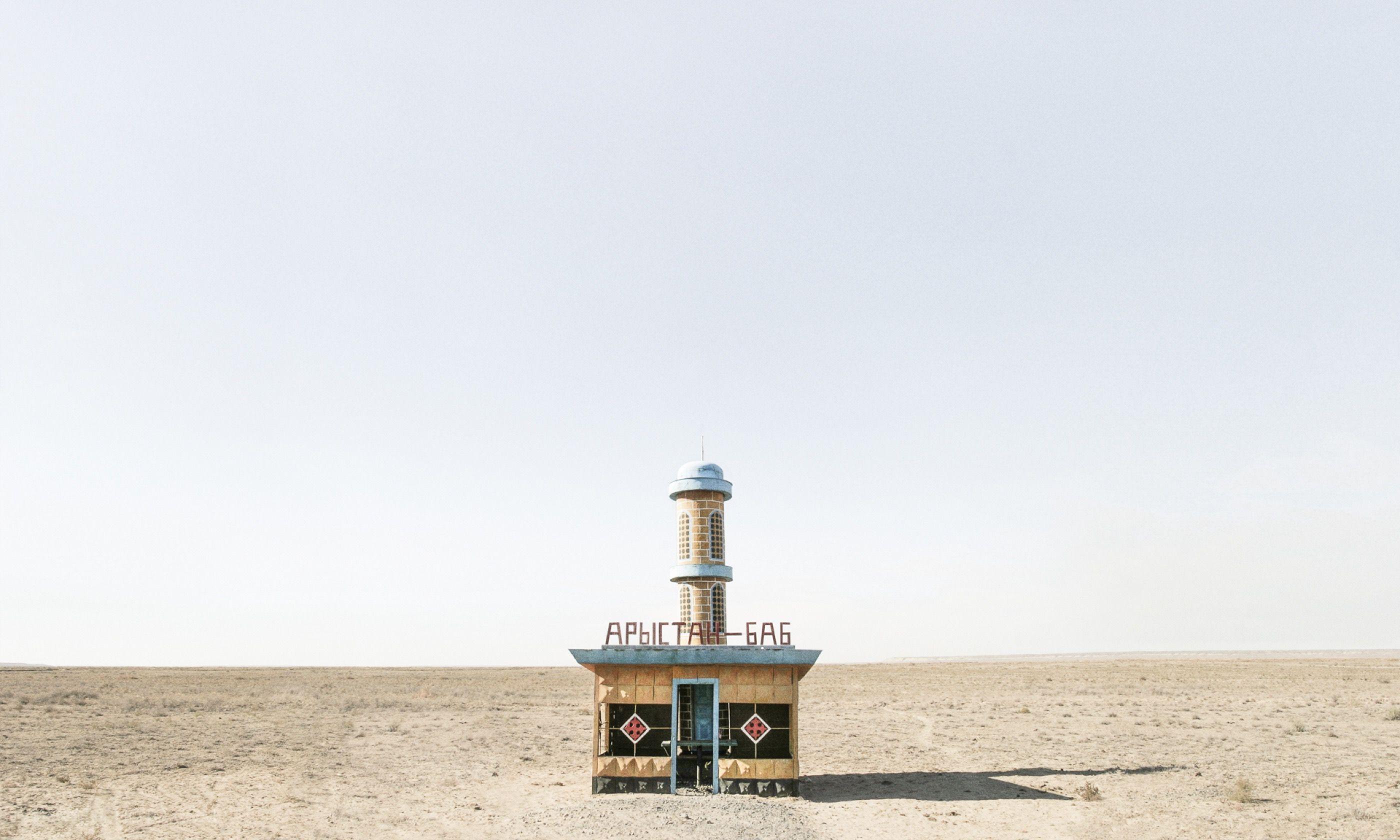 Aralsk, Kazakhstan (Christopher Herwig)