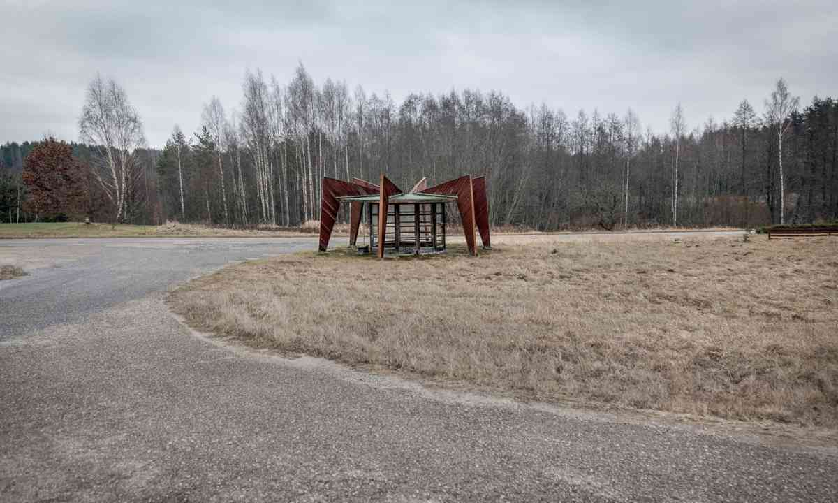 Niitsiku, Estonia (Christopher Herwig)