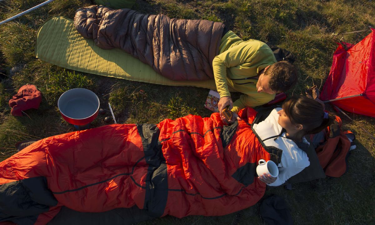 Sleeping Bags: we review the best on the market
