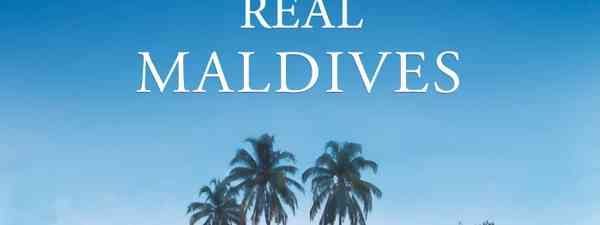 Misadventures in the Maldives cover