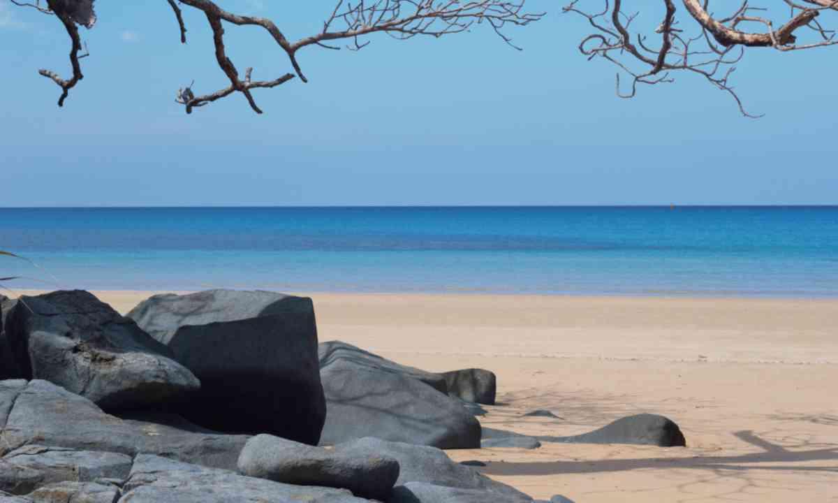 Con Dao Island (Inside Vietnam)