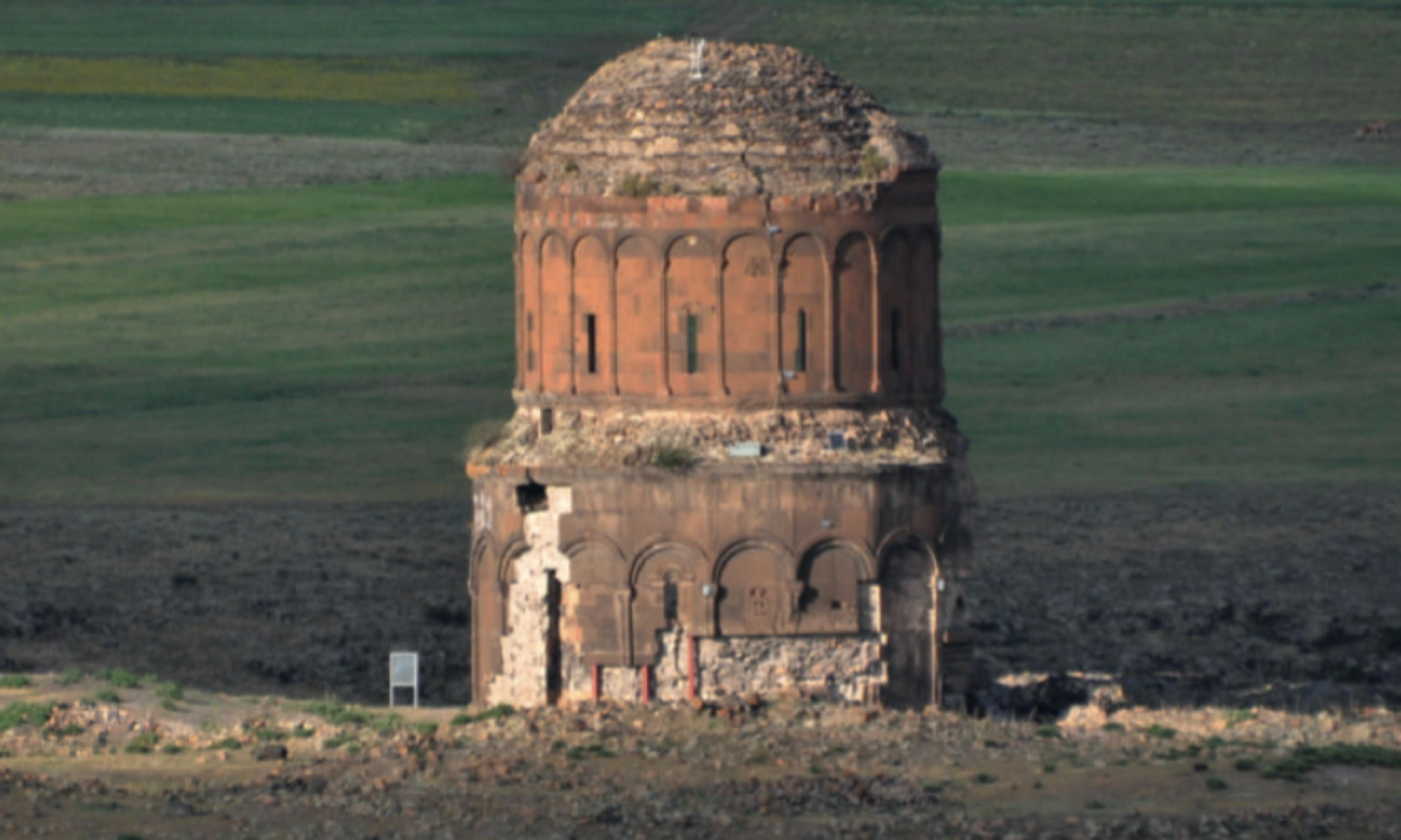 Ani, Turkey (Abandoned Places – Richard Happer)