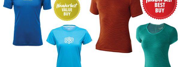 e40d88587 Traveller's guide to short-sleeve base layers | Wanderlust