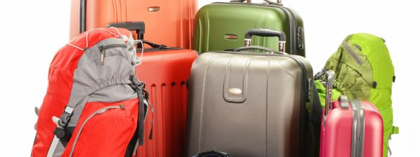 fc21cc6304e2 Traveller's Guide to Luggage | Wanderlust