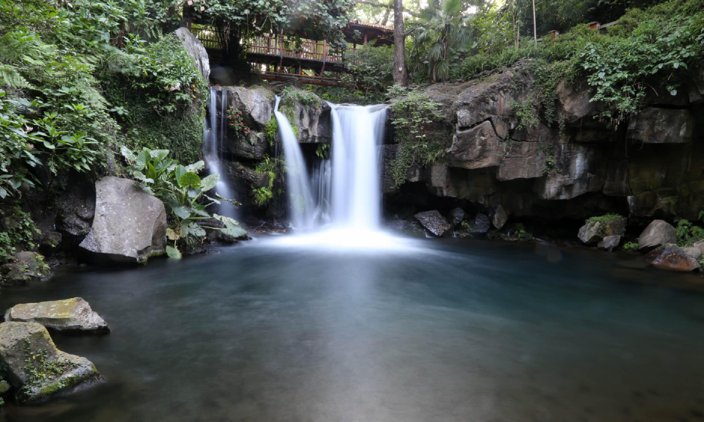 Michoacan, Mexico (Shutterstock)