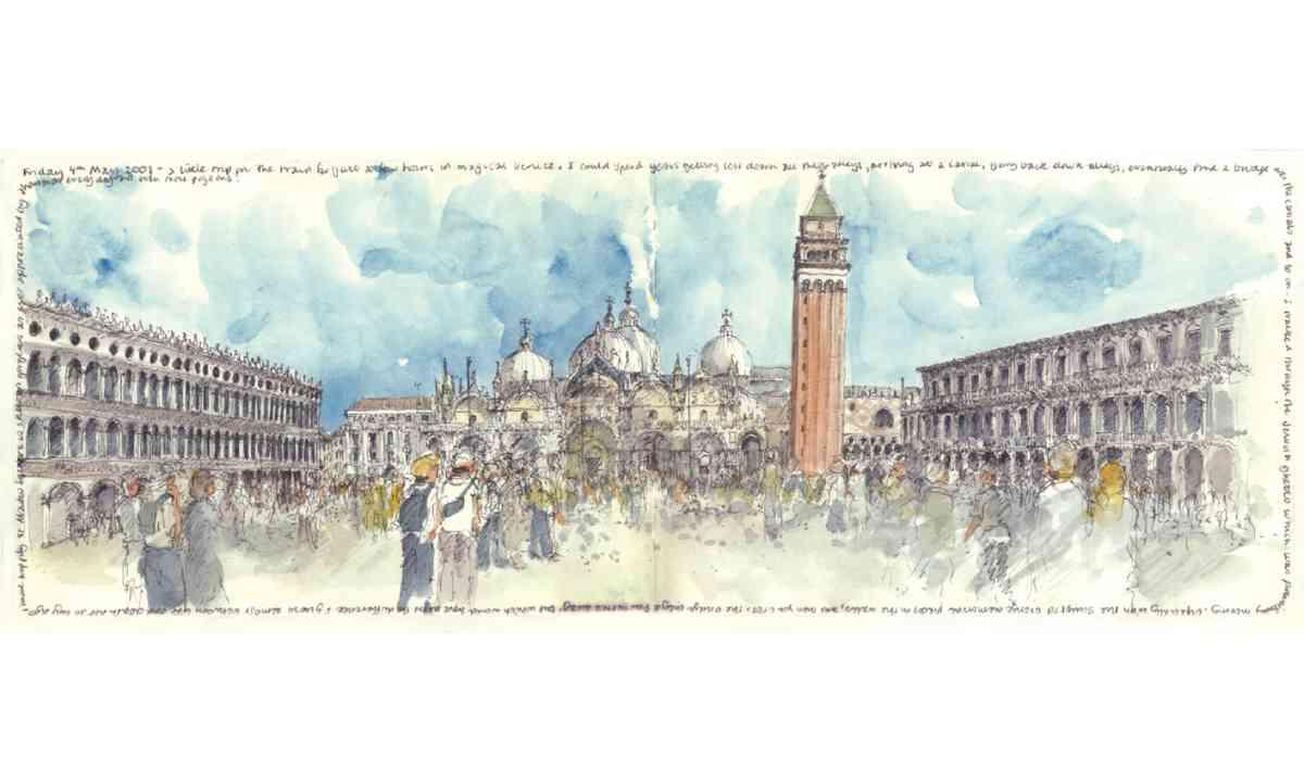 Venice (Karen Neale)