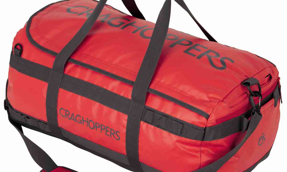 Craghoppers Holdall 70L