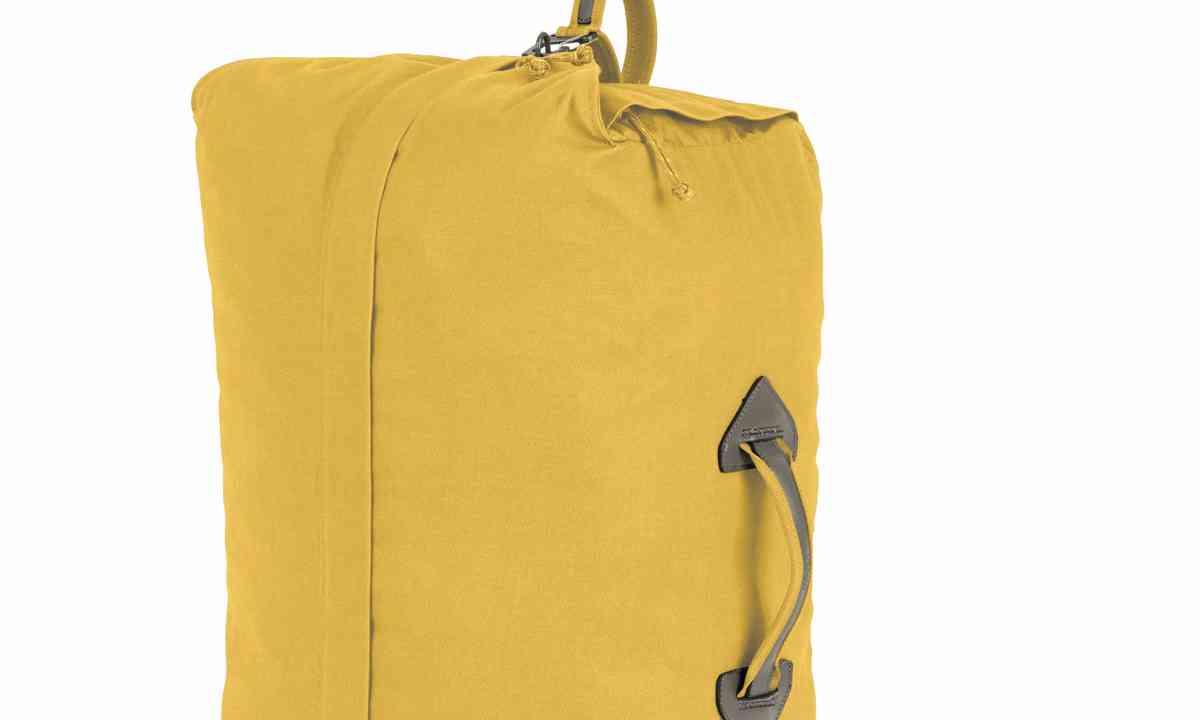 Millican Miles the Duffle Bag 40L