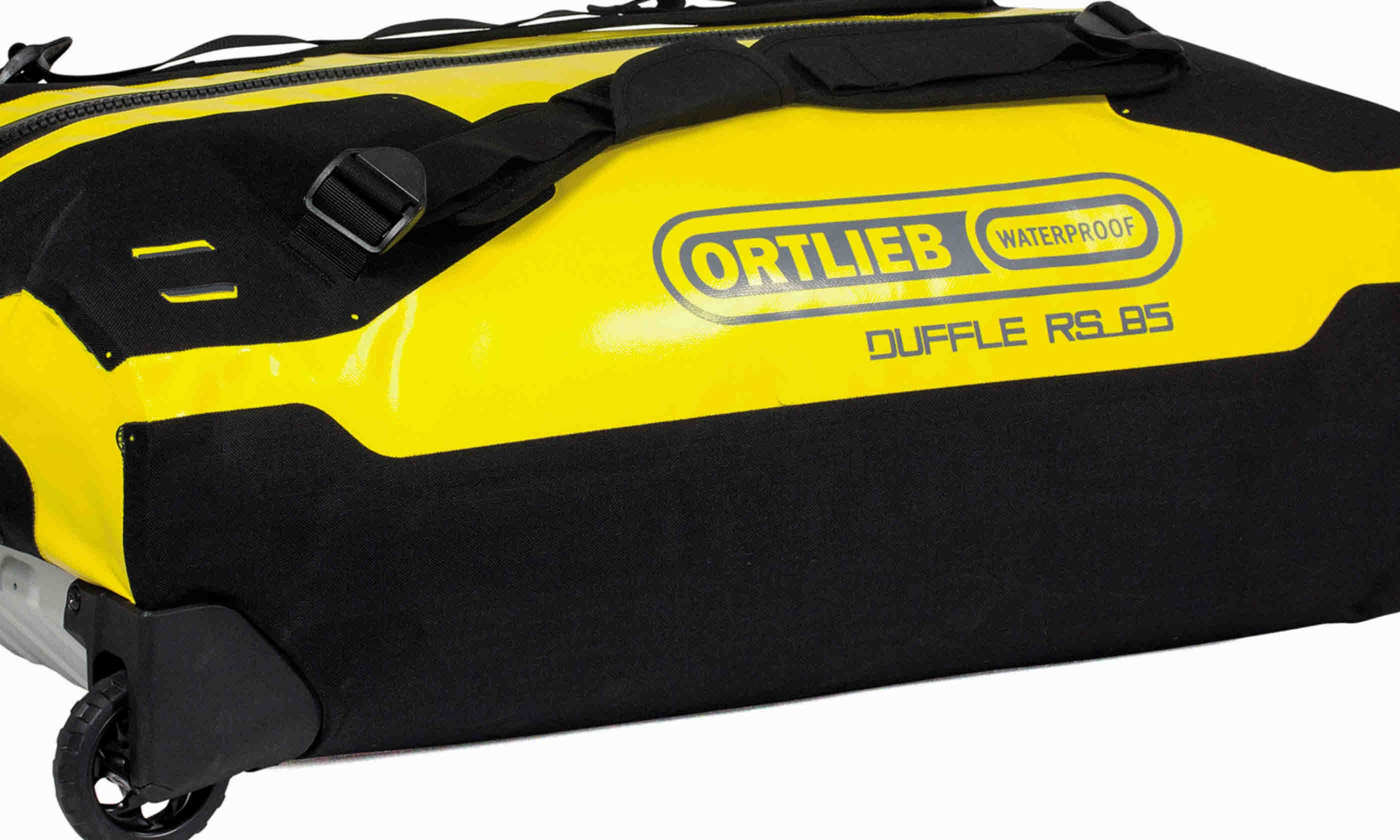Ortlieb Duffle RS 85L