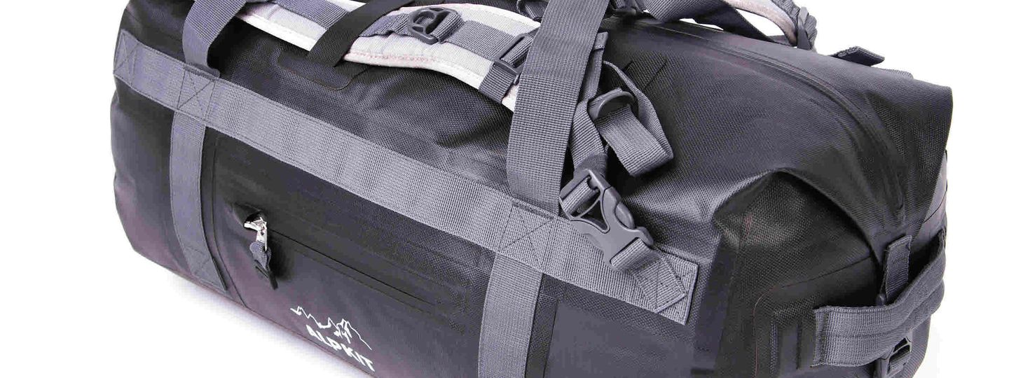 12 of the best new duffel bags for travelling  4ed072a3ea