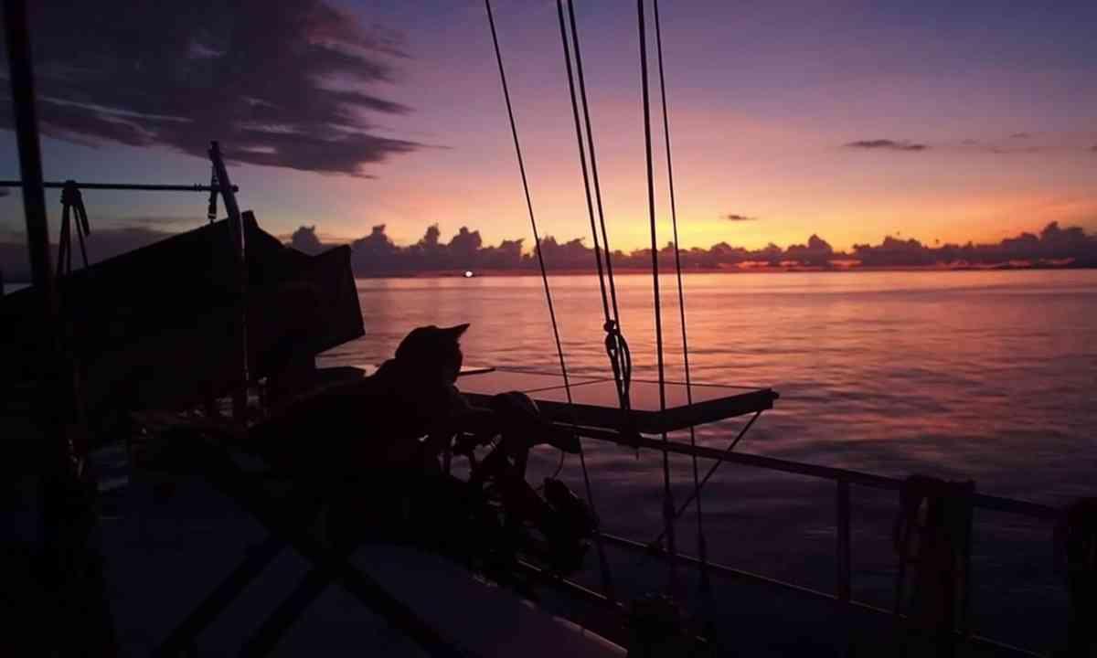 Mai Ton sunrise (Jamie Furlong)
