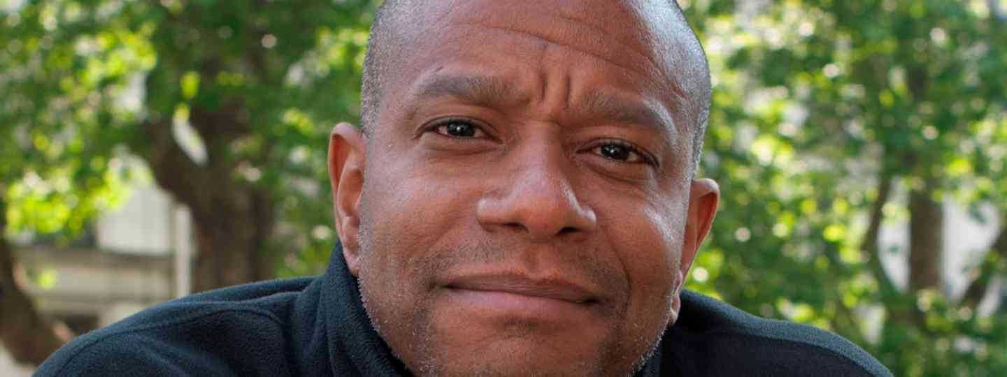 Paul Beatty (Hannah Assouline)