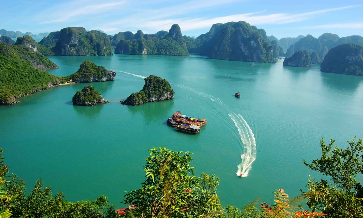 8 Incredible Books To Read Before You Visit Vietnam Wanderlust