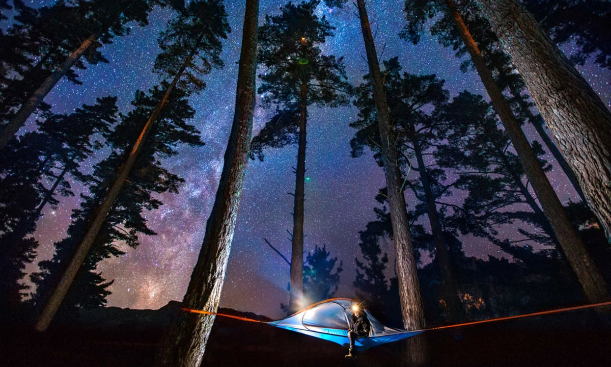 Gear Reviews Quirky Tent Alternatives For Adventurous