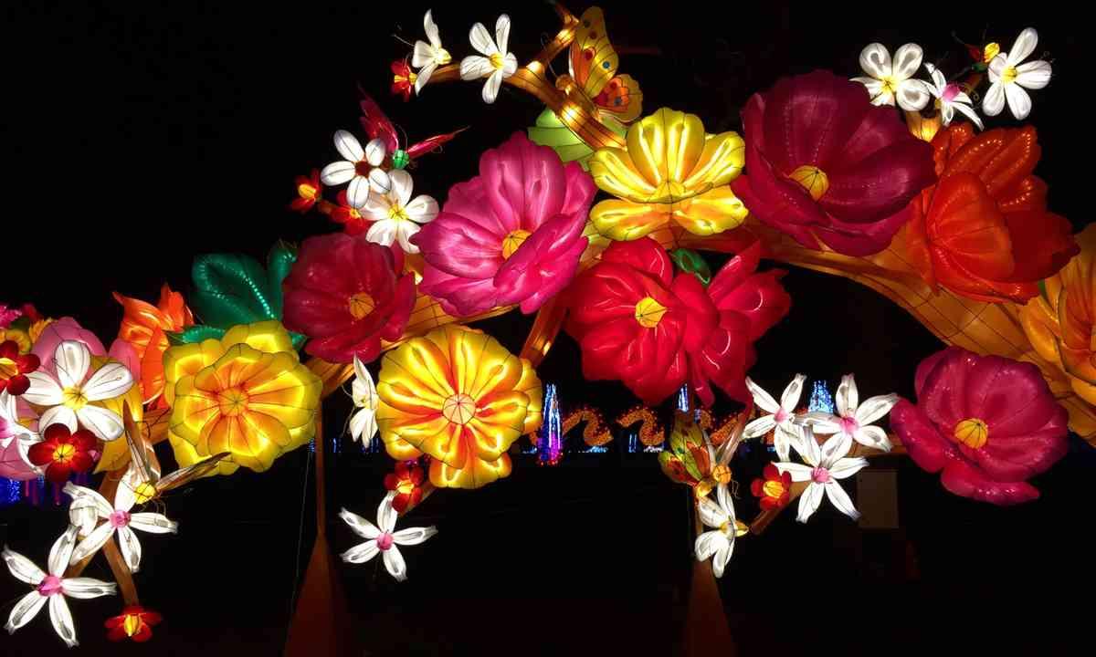 Flowers (Peter Moore)
