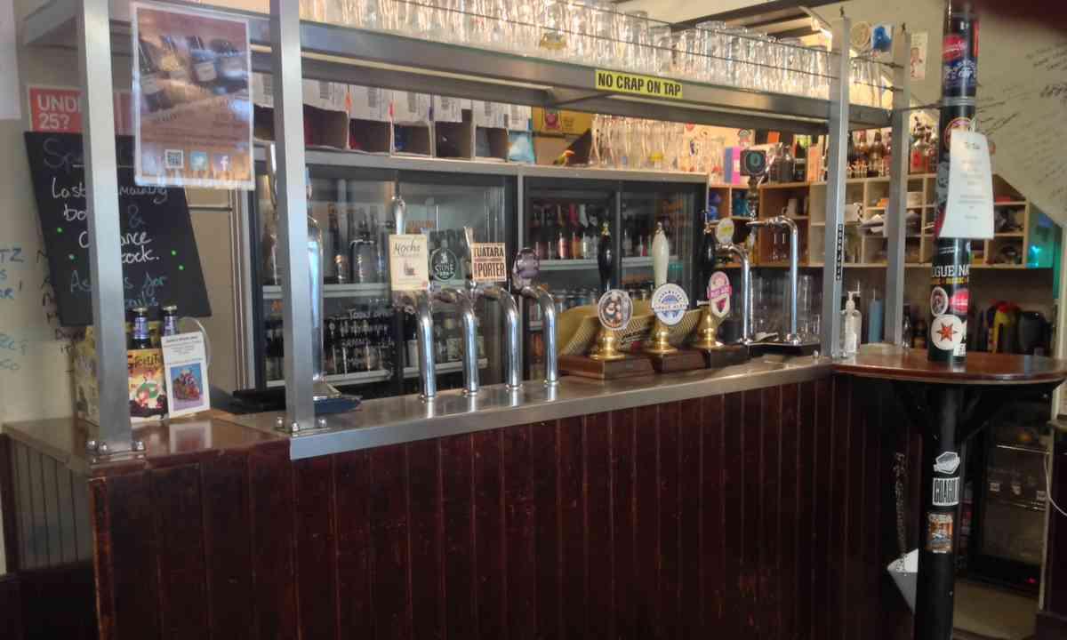 The Rake (London Beer Week)