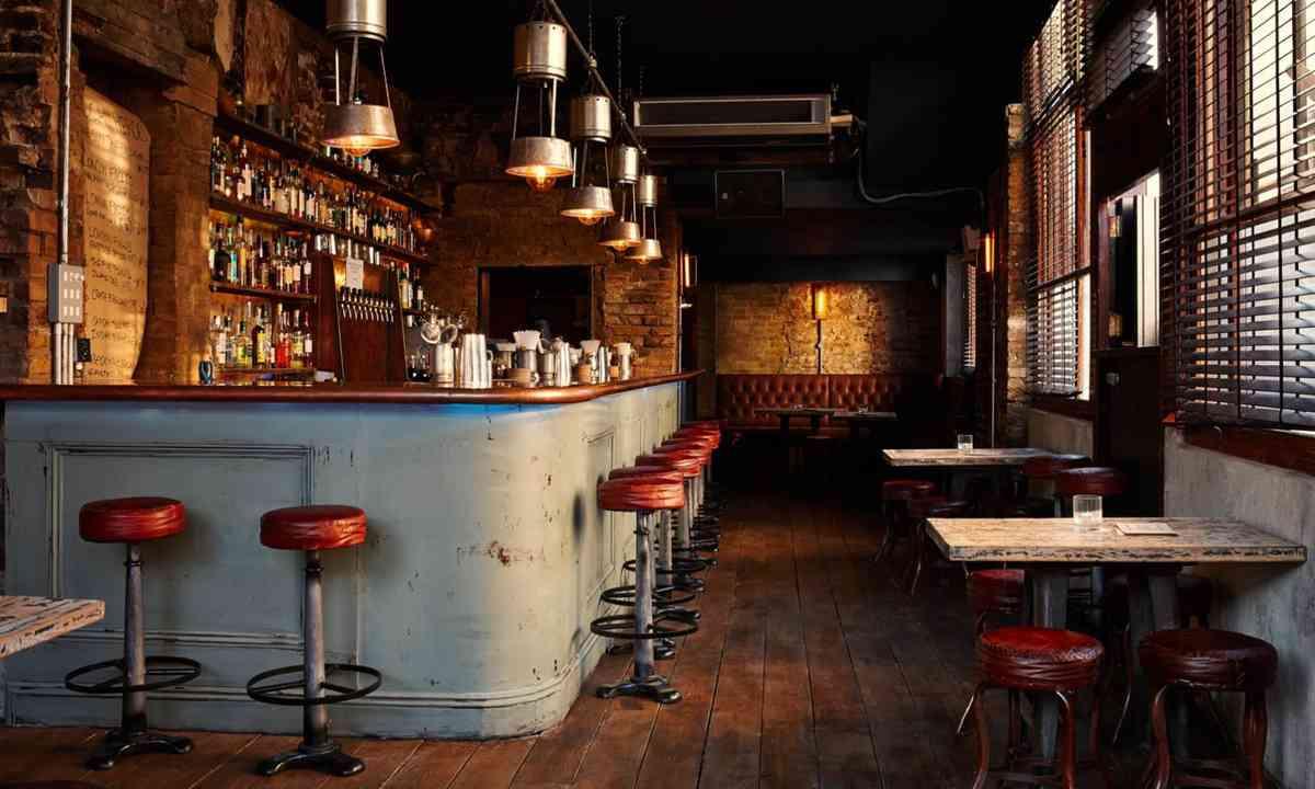 Sun Tavern (Lond Beer Week)